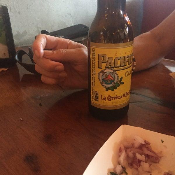 Photo taken at City Tacos by Deborah C. on 9/12/2016