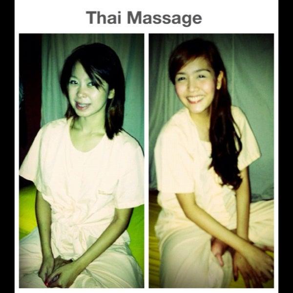 snapchat frækt thai massage sorø