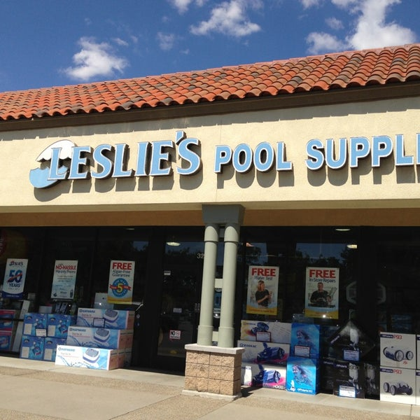 Photos at leslie 39 s swimming pool supplies laguna for Leslie pool garden grove