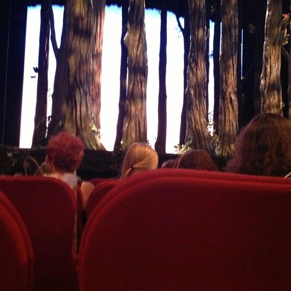 2/26/2013にAhmed B.がBroadway Theatreで撮った写真