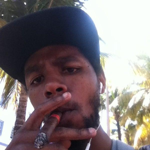 Casillas Cigars Miami Beach