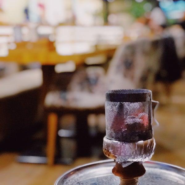 5/5/2018 tarihinde Edip T.ziyaretçi tarafından Gogga Cafe-Restaurant'de çekilen fotoğraf