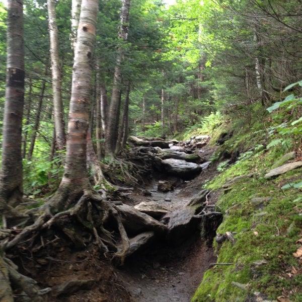 Enjoy Vermont's beautiful scenery!