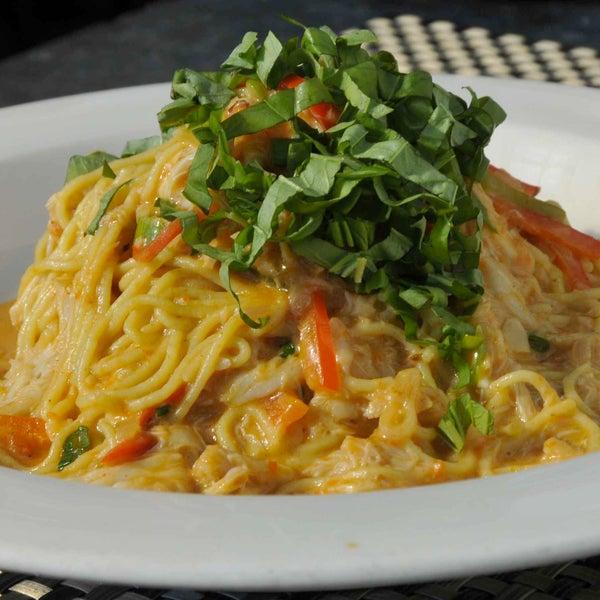 Lido Di Manhattan Ristorante Italian Restaurant In