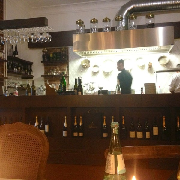 2/14/2013 tarihinde Maya H.ziyaretçi tarafından Honça Anatolia Cuisine'de çekilen fotoğraf