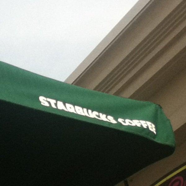 Photo taken at Starbucks by Stephanie K. on 2/15/2013