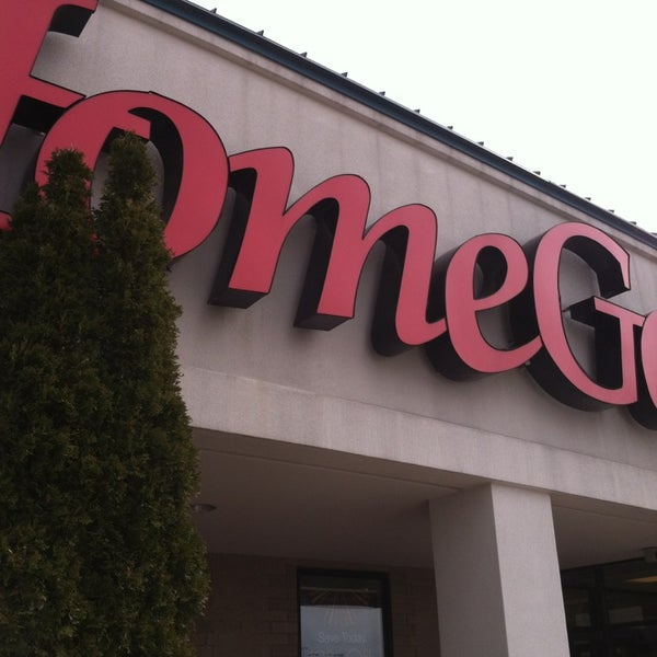 HomeGoods - Hickory Valley - Hamilton Place - Chattanooga, TN