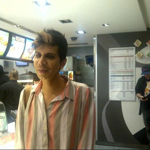 Photo taken at McDonald's by Catalina V. on 4/27/2013