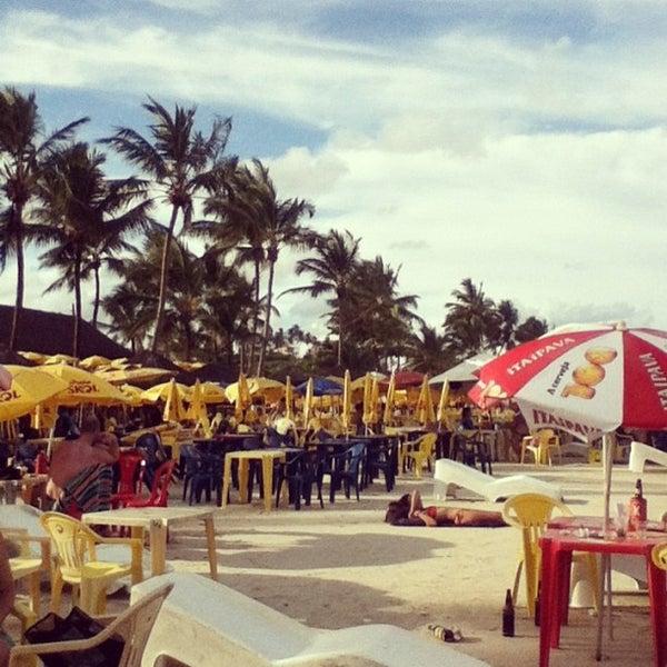 Photo taken at Cabana Narigas by TIM BETA - Priscilla E. on 1/9/2014