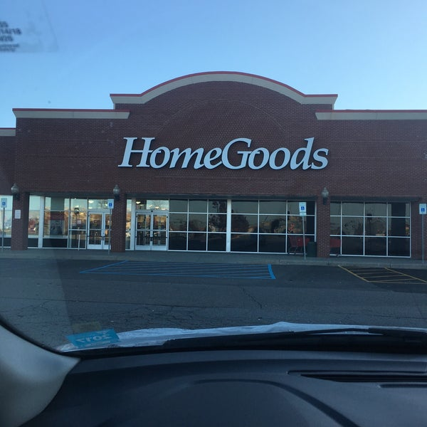 homegoods furniture home store in woodhaven