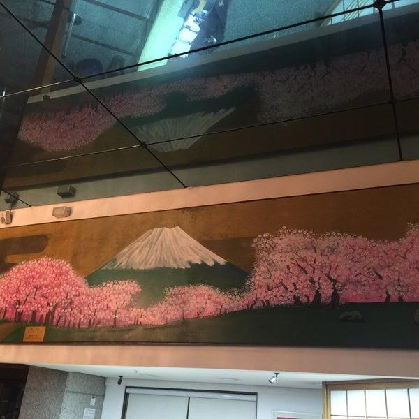 Foto tirada no(a) Matsubara Hotel por Cristiano M. em 10/4/2016