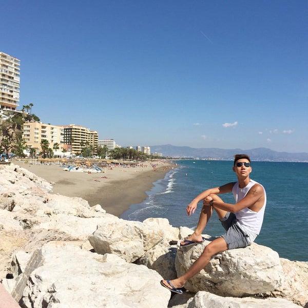 Foto tomada en Playa Miguel Beach Club por Tommy~Theerayuth K. el 10/2/2015