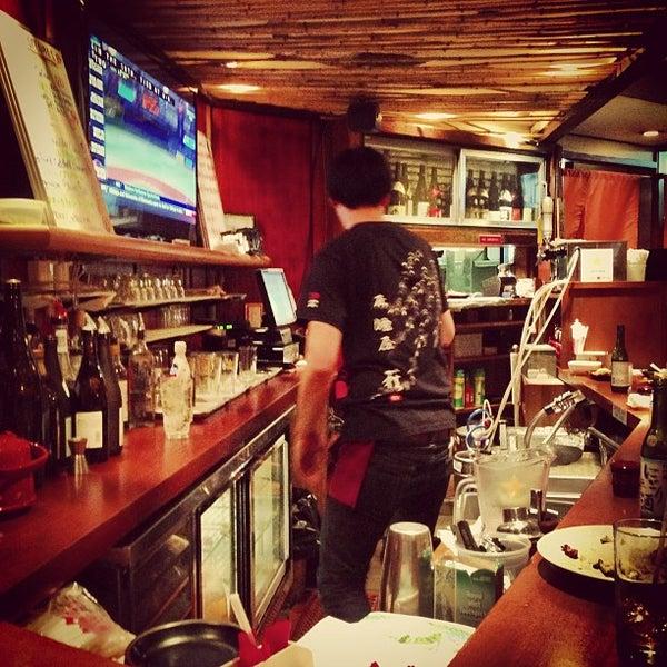 Gary Japanese Restaurant New York