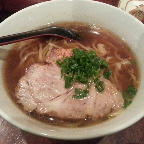 Ittoku Boston Izakaya: Japanese Restaurant In Brighton