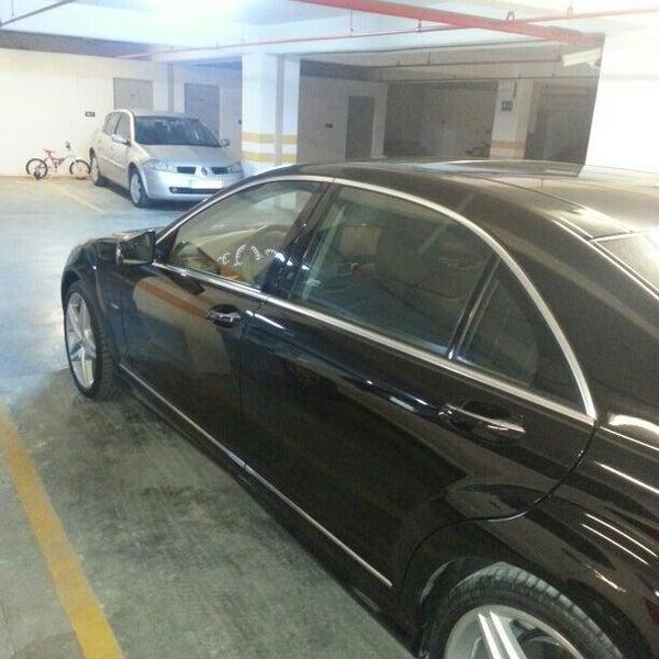 Photo taken at Sm Motors by Firat Ş. on ...
