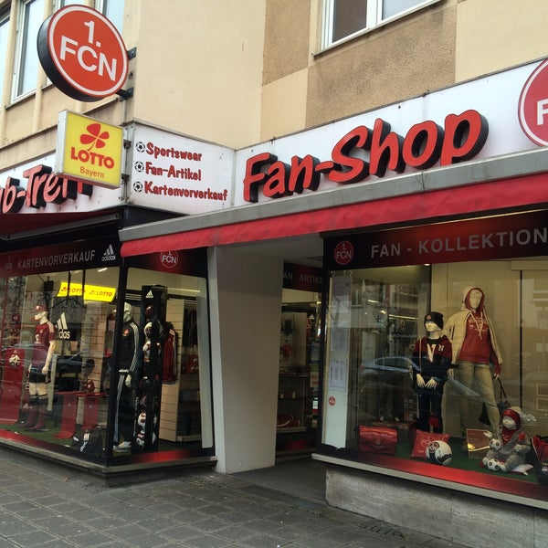 transfergerüchte 1 fc nürnberg