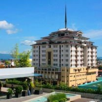 The Pinnacle Hotel And Suites Hotel In Davao City