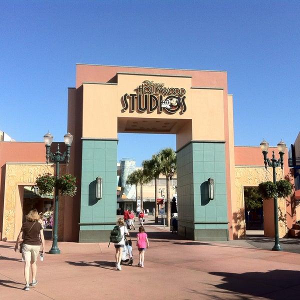 Photo taken at Disney's Hollywood Studios by Nei Roberto H. on 5/8/2013