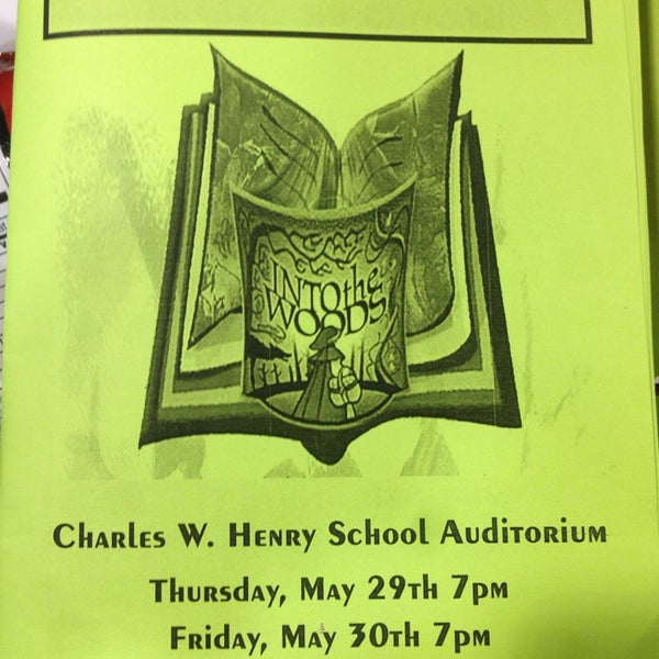 Photo taken at C. W. Henry Elementary School by Alicia C. on 5/29/2014