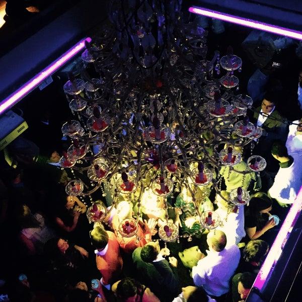 Photo prise au Club Clandestin par Dionysis K. le2/25/2017