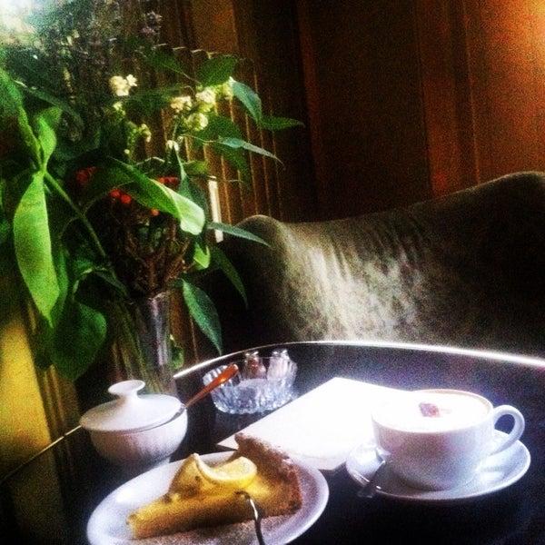 Das Foto wurde bei Café Maingold von Dionysis K. am 11/9/2014 aufgenommen