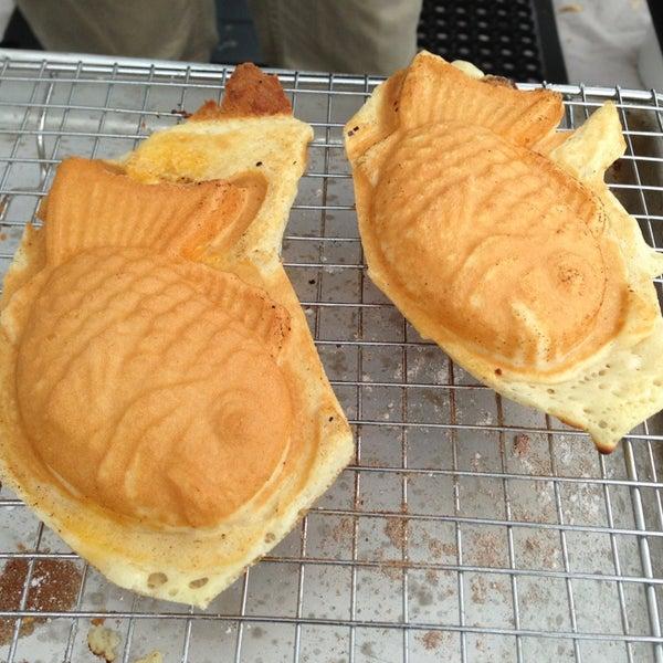 Beanfish fremont seattle wa for Happy fish fremont