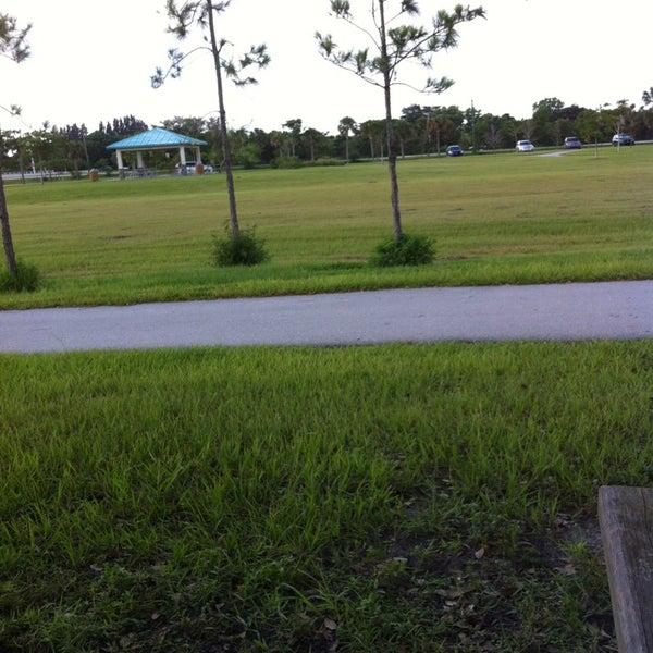 Photo taken at Vista View Park by Leon C. on 7/29/2013
