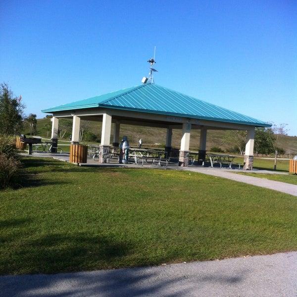 Photo taken at Vista View Park by Leon C. on 3/7/2013