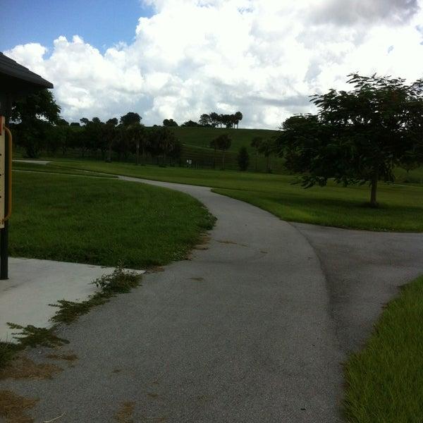 Photo taken at Vista View Park by Leon C. on 8/8/2013