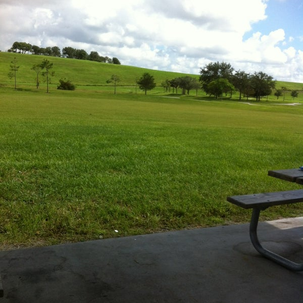 Photo taken at Vista View Park by Leon C. on 9/9/2013