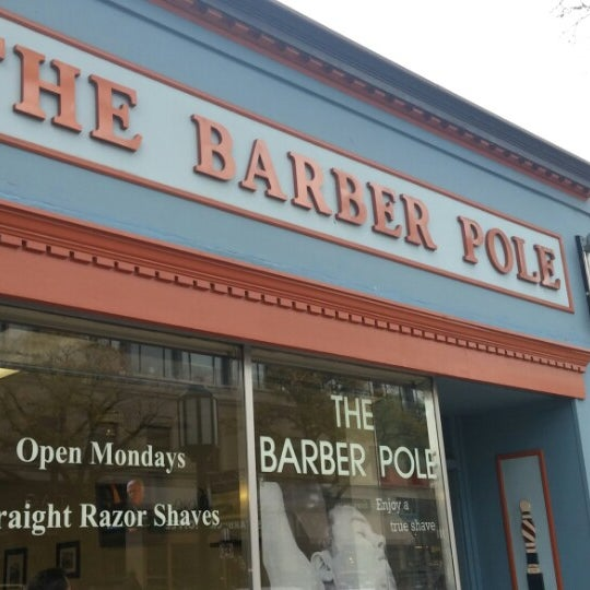The barber pole downtown birmingham birmingham mi for 6 salon birmingham mi