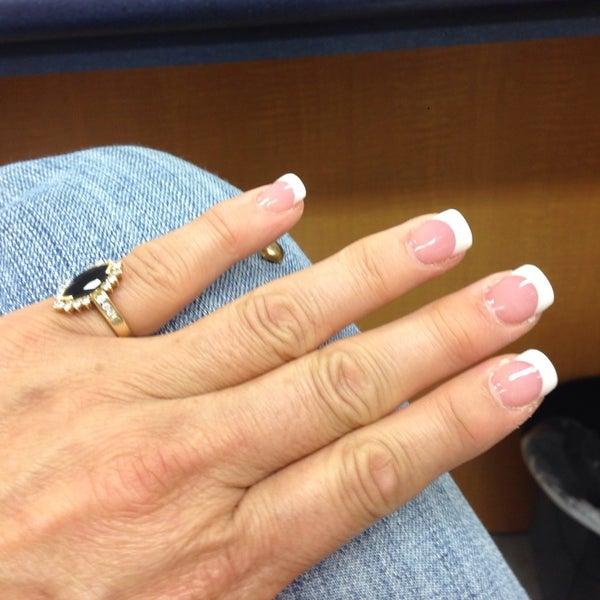 Manicure Northeast Minneapolis- HireAbility