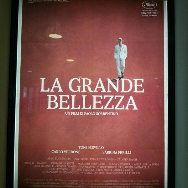 Foto scattata a Cinema Plinius Multisala da Stefano V. il 7/7/2013