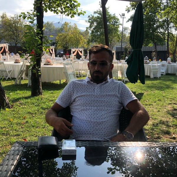 9/9/2018에 Mustafa님이 Maja Kırkpınar에서 찍은 사진