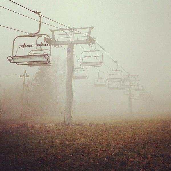 11/22/2012にChicopee Ski & Summer ResortがChicopee Ski & Summer Resortで撮った写真