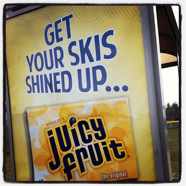 11/20/2012にChicopee Ski & Summer ResortがChicopee Ski & Summer Resortで撮った写真