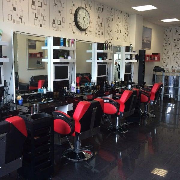 Salon zkan kuaf r salon barbershop in mitte for R b salon coimbatore