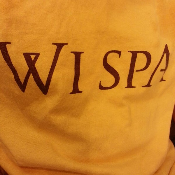 Photo taken at Wi Spa by Jessica Y. on 4/21/2013