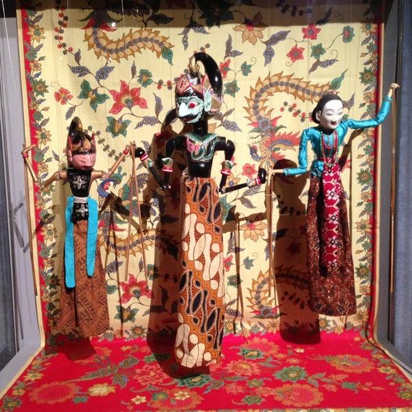 7/27/2013에 Ekaterina A.님이 The State Museum of Oriental Art에서 찍은 사진