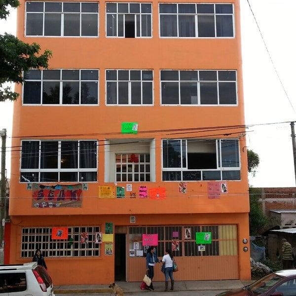 Universidad calmecac university in xalapa for Universidades en xalapa