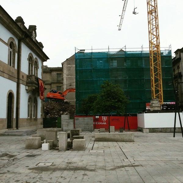 Foto tirada no(a) Deputación de Lugo por Alfonso P. em 6/24/2015