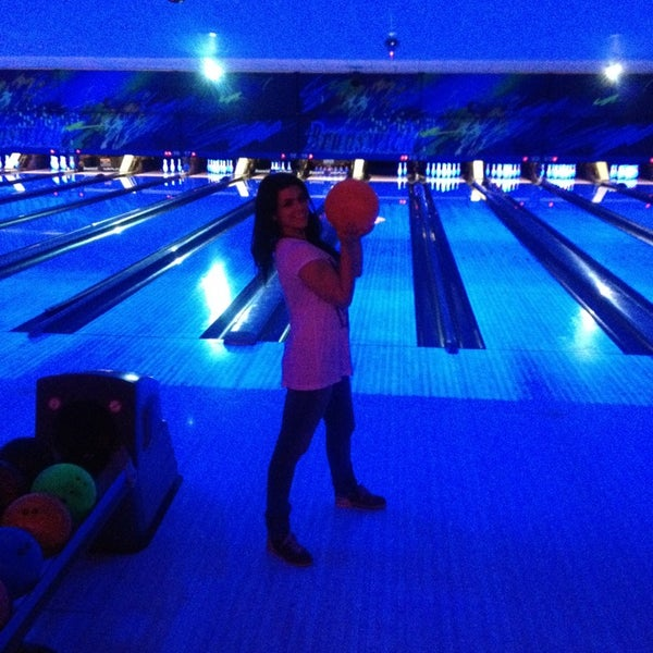 Bowling Alley In Nürnberg