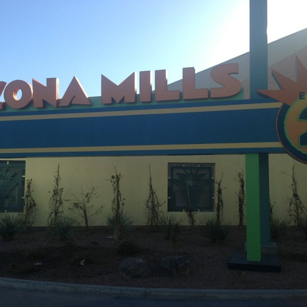 Photo taken at Arizona Mills by Bobby S. on 3/1/2013