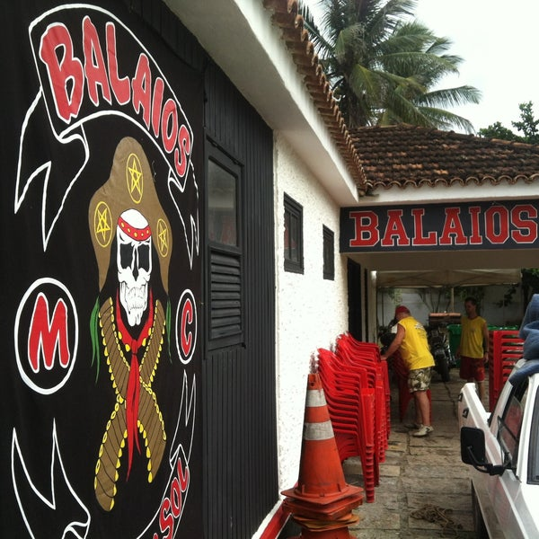 Balaios Moto Clube