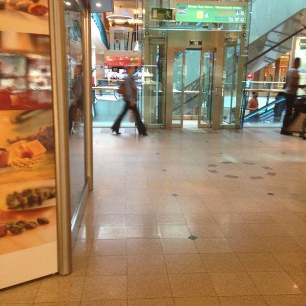 Photo taken at City 2 Shopping Mall by Nora C. on 8/26/2013