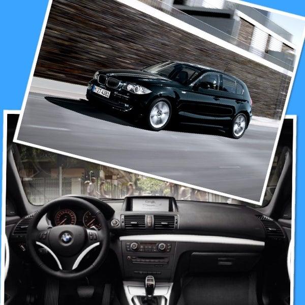 2014 BMW 1.16İ 5 Mayısta 160 TL. Tüm oto kiralama rezervasyonlarınızı www.citicarrental.com üzerinden gerçekleştirebilirsiniz.