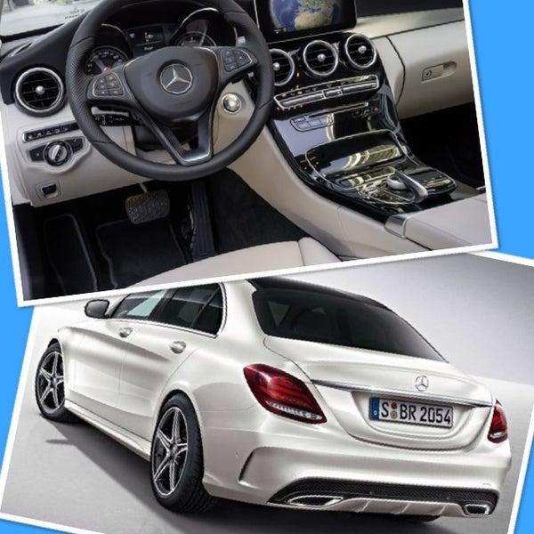 2014 Mercedes C180 15 Ekim araç kiralamalarında 210 TL. 0232 422 1 909