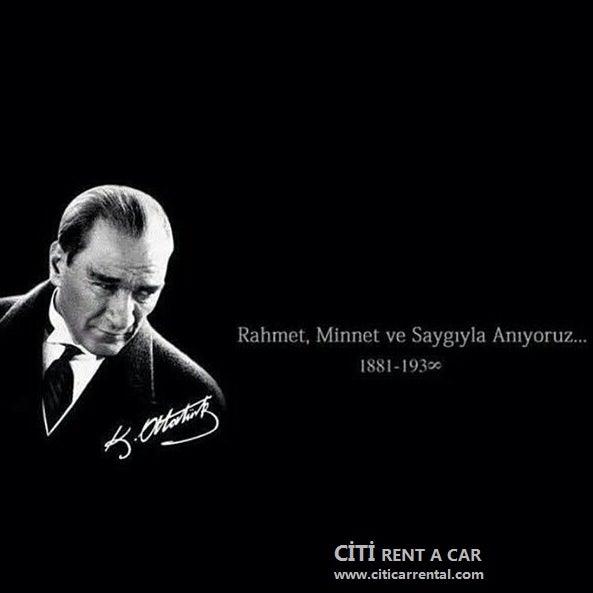 Rahmet, Minnet ve Saygıyla Anıyoruz...