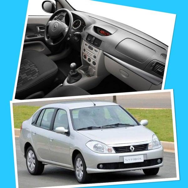Şubat ayı kiralamalarında Renault Symbol dizeller günlük 60 TL+KDV. www.citicarrental.com 0232 422 1 909