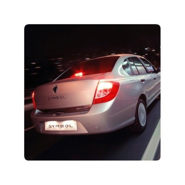 İzmir aylık araç kiralamalarında Renault Symbol dizel 1350 TL. www.citicarrental.com 0232 422 1 909
